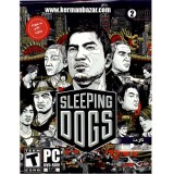 بازی Sleeping Dogs