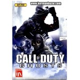 بازی Call of Duty: Ghosts