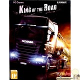 بازی King Of The Road