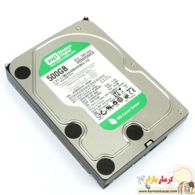 Western Digital 500GB Green