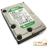 Western Digital 2TB Green