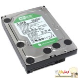 Western Digital 3TB Green