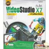Video Studio X7 + collection