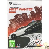 بازی 2 Need for Speed Most Wanted