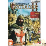 بازی STRONGHOLD CRUSADER برای PC