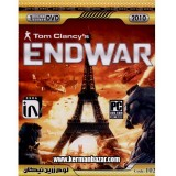 بازی Tom Clancy's EndWar