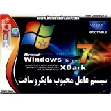 windows 7 XDark